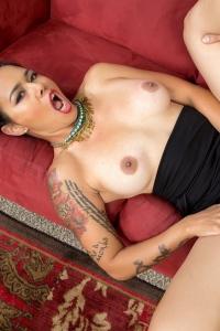 Latina Pornstar Dana Vespoli Sucks And Gets Fucked