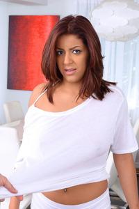 Latina Bitch Mia Martinez Gets Pounded