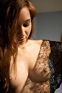 Margot Sexy Lace