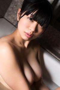 Busty Asian Hottie Matsuri Kiri